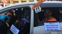 Perempuan Berambut Pirang di Mojokerto Dibunuh Menggunakan Kode Khusus