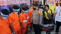 Korban Pemerkosaan Delapan Orang di Bangkalan Bunuh Diri Karena Depresi
