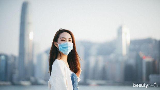 Perlindungan Kulit dari Polusi/Freepik.com