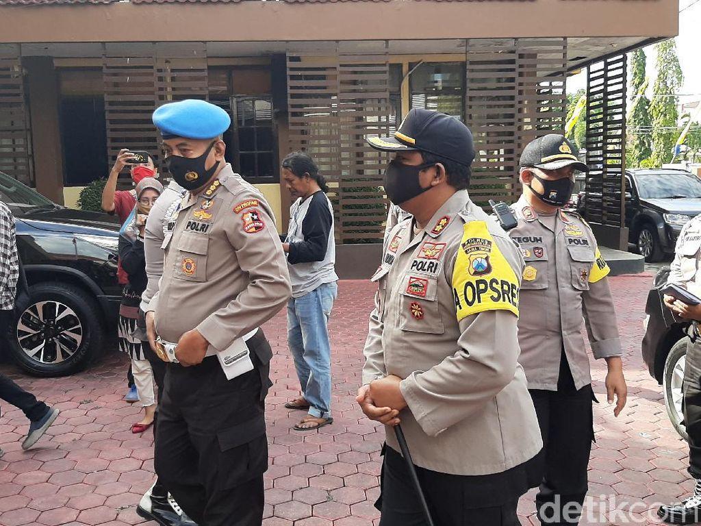 Propam Mabes Polri Soroti soal Tingginya Kasus Polisi Selingkuh di Jatim