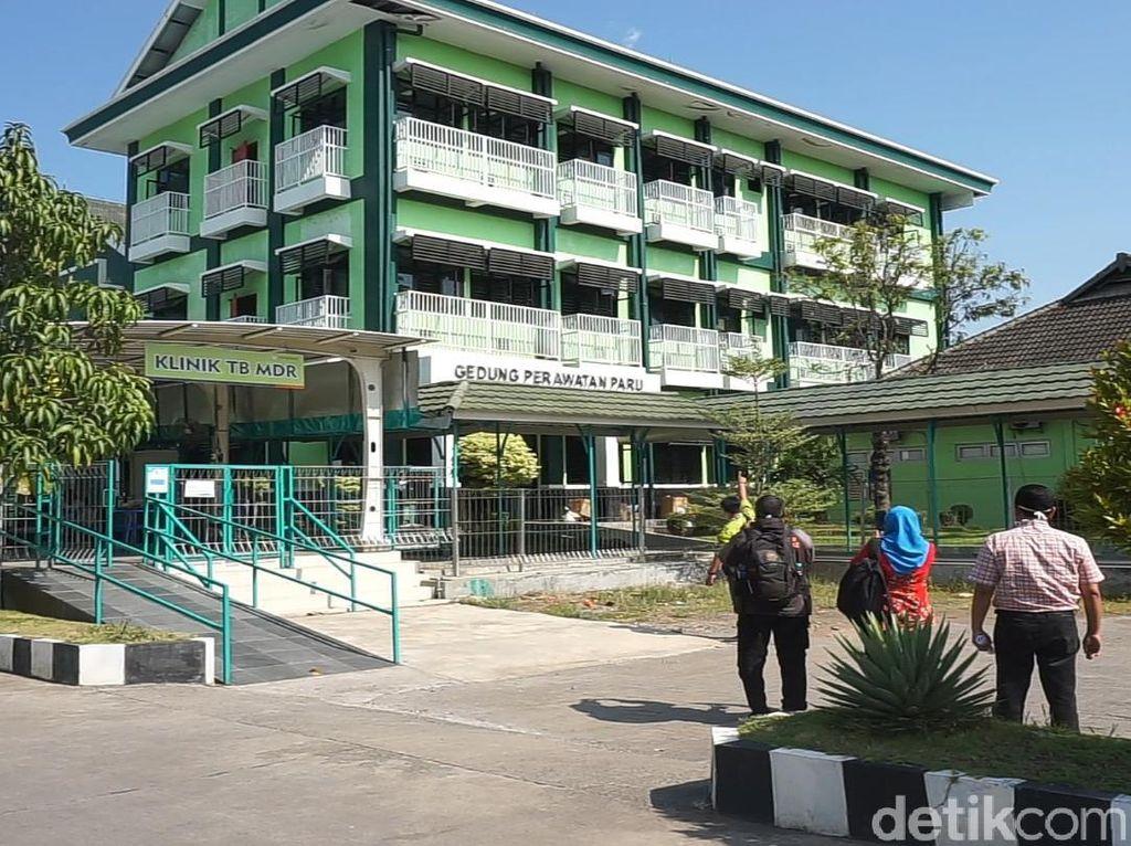 Kronologi PDP Corona Tewas Setelah Lompat dari Lantai 3 RSUD Demak