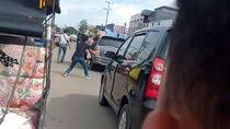 Bak Film Action, Polisi di Sumsel Terlibat Baku Tembak Saat Kejar Penjahat