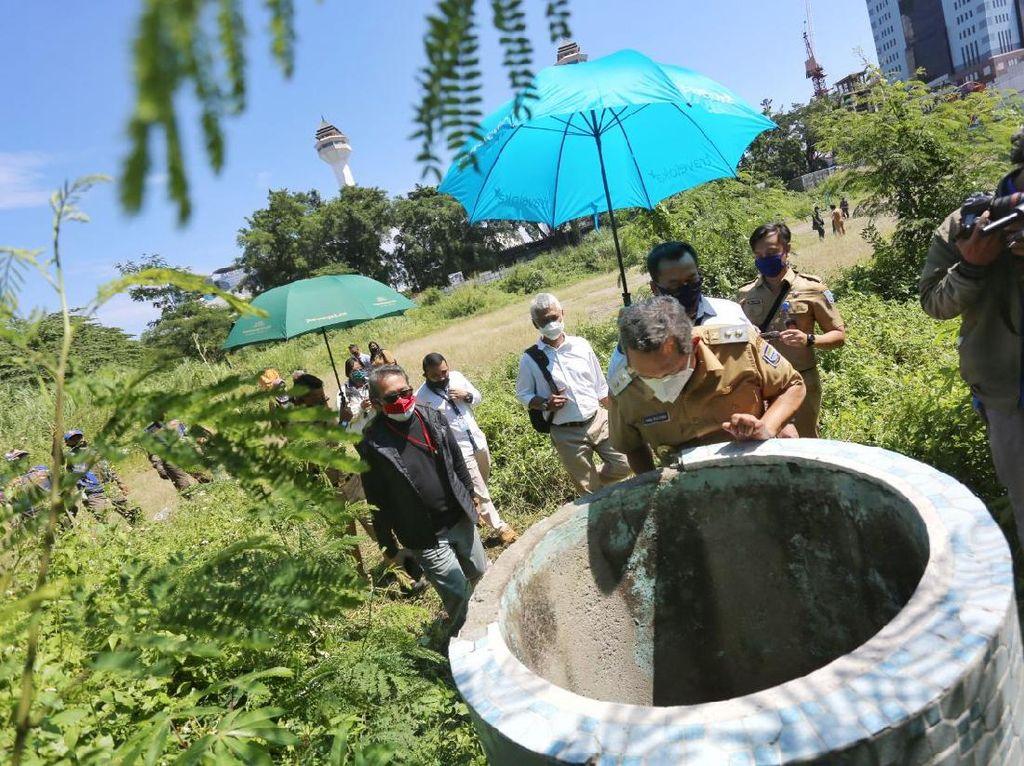 Bandung Sulap 2 Sumur Kuno Jadi Obyek Wisata Baru
