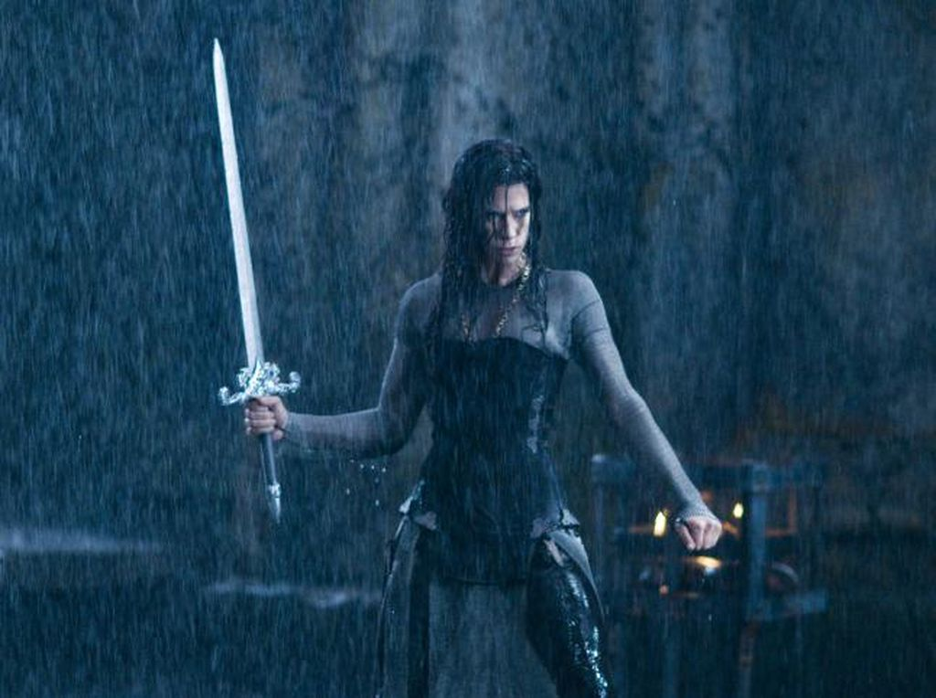 Sinopsis Underworld 3: Rise of The Lycans, Bangkitnya Bangsa Vampir