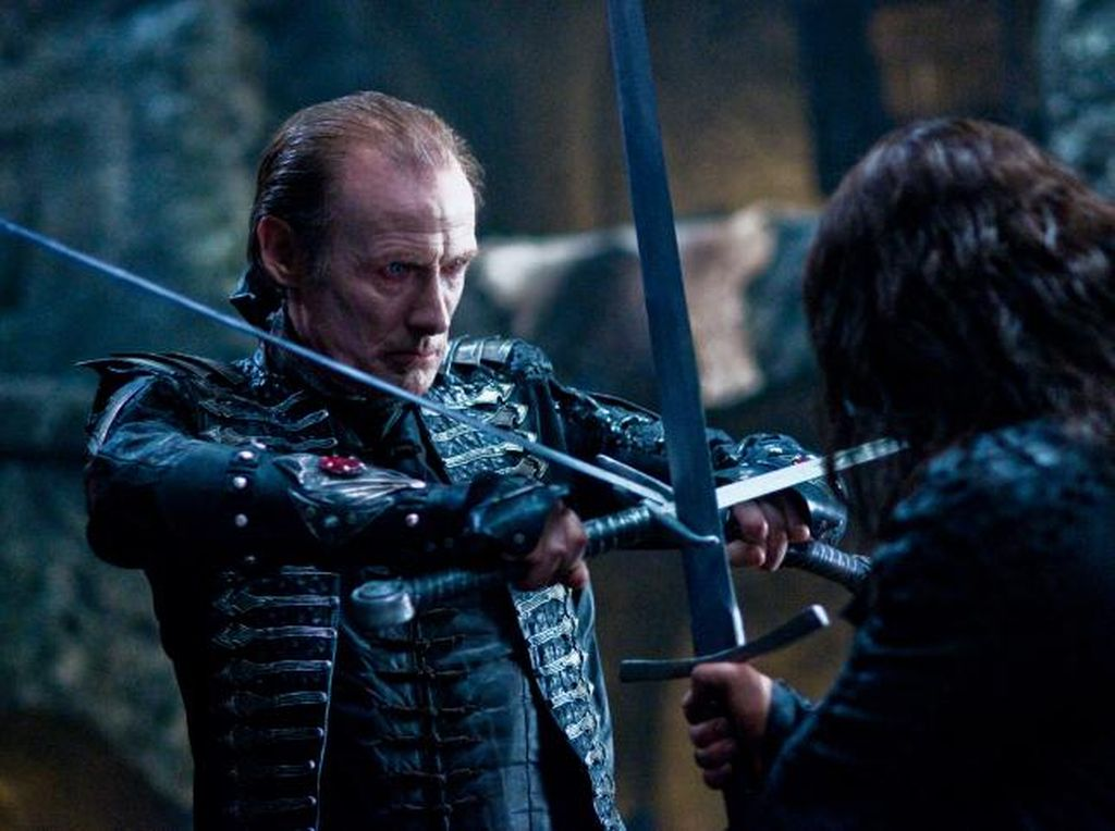 Sinopsis Underworld 3: Rise of The Lycans, Tayang di Bioskop Trans TV