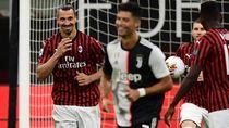 Prediksi AC Milan Vs Juventus Bareng Milanisti dan Juventini