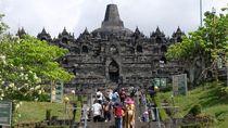 103 Wisata di Jateng Buka Kembali secara Bertahap dan Terbatas
