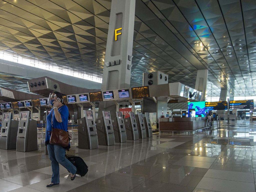 Manajemen Energi Standar Global Siap Diterapkan di Bandara Soetta