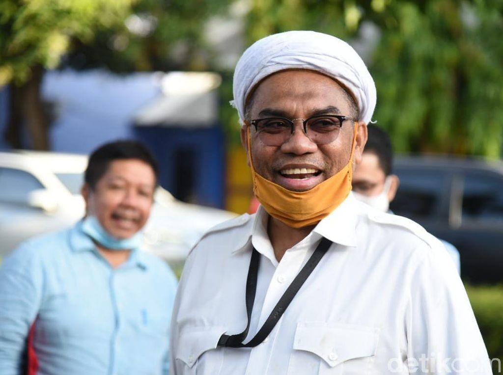 SBY Sebut Moeldoko Rugikan Jokowi, Ngabalin: Logika Apa Dipakai Itu?