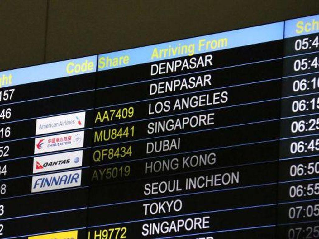 Australia Pertimbangkan untuk Kurangi Jumlah Kedatangan Internasional