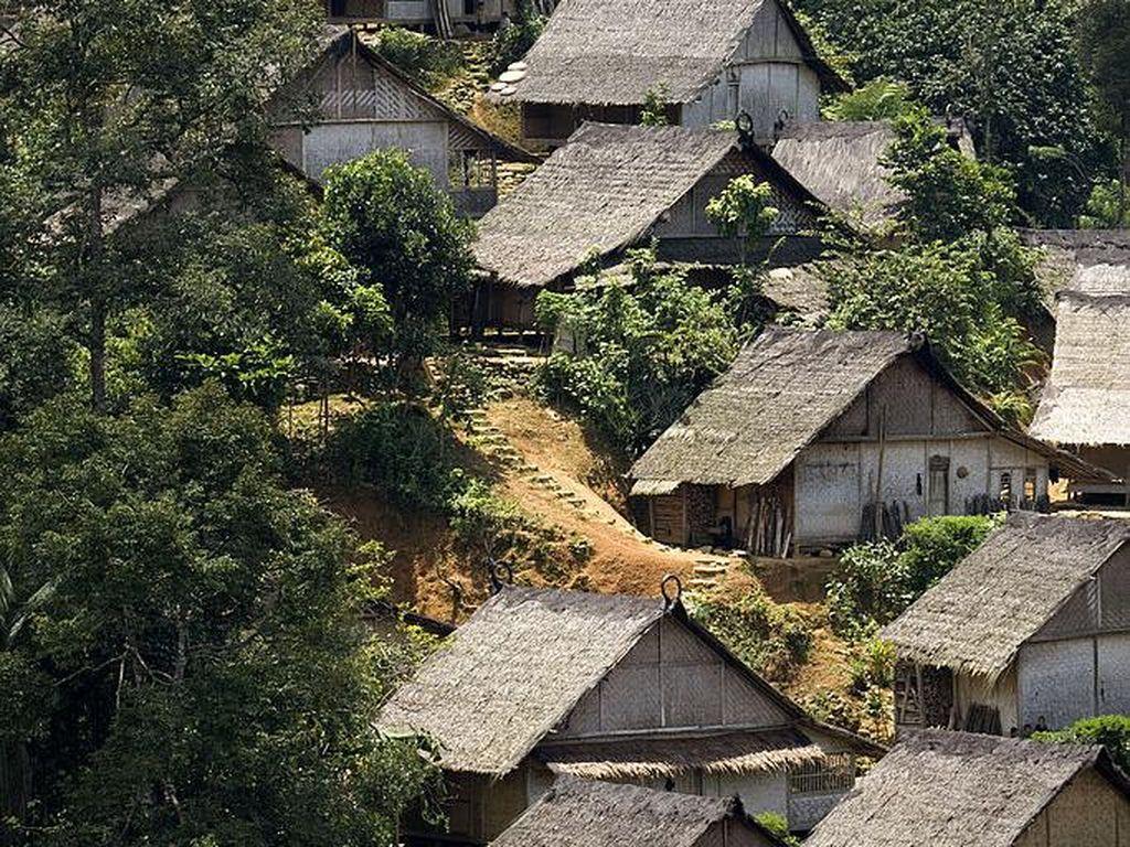 Pimpinan Adat Sepakat Baduy Jadi Destinasi Wisata