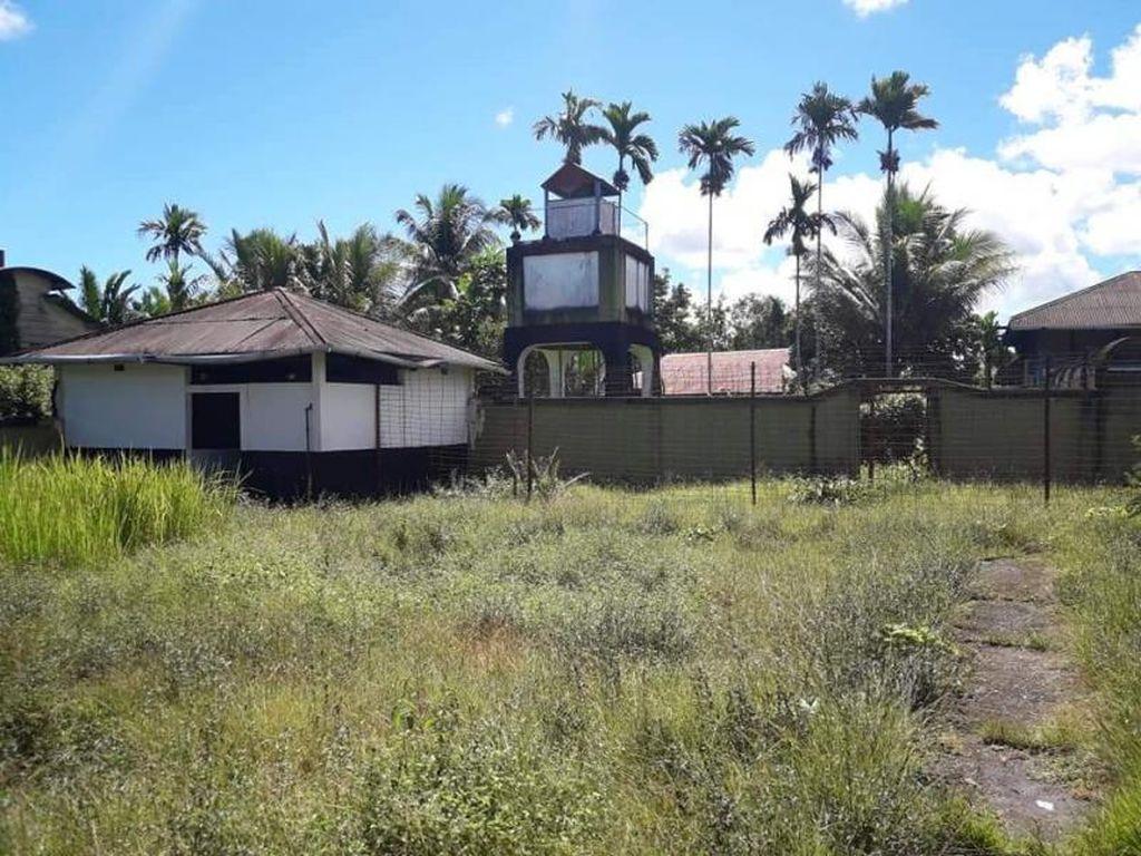 Bukan Auschwitz, Ini Camp Konsentrasi Boven Digoel di Papua
