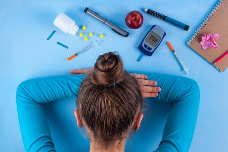 Kenali Gejala Dan Cara Mencegah Diabetes Sejak Dini Yuk Bunda