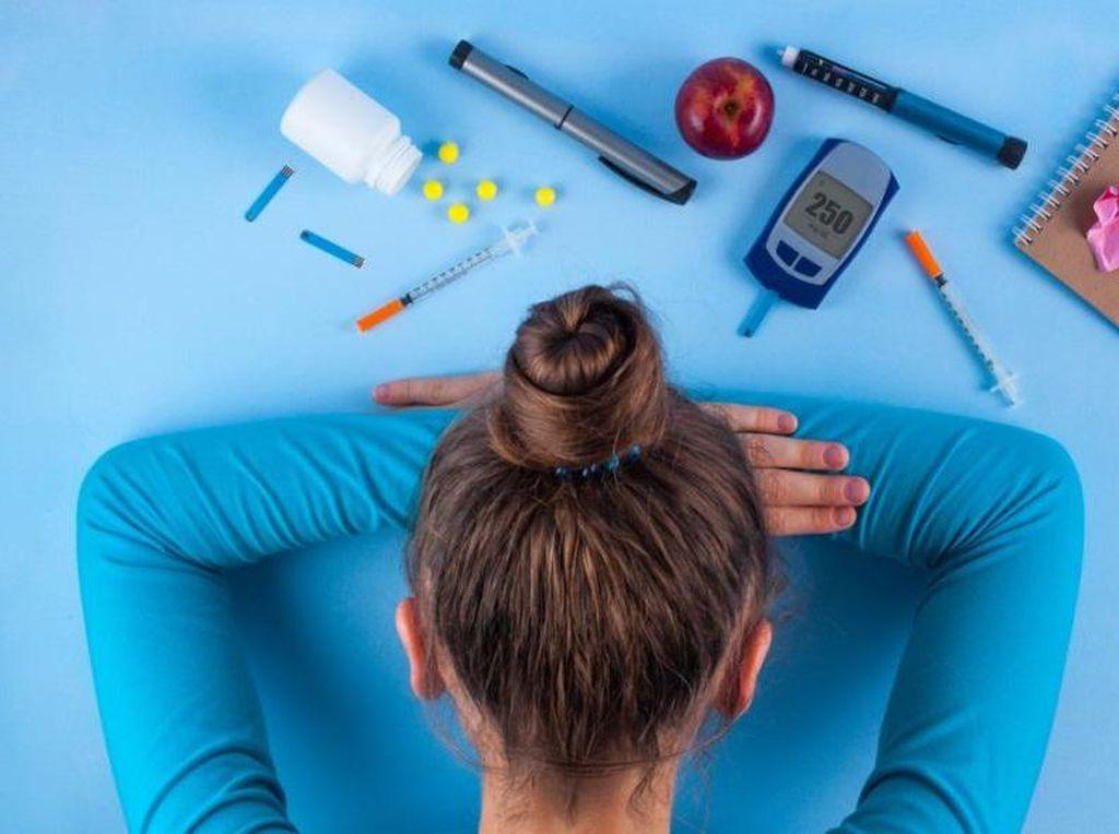 Awas! Diabetes Bisa Jadi Pemicu Penyakit Mematikan
