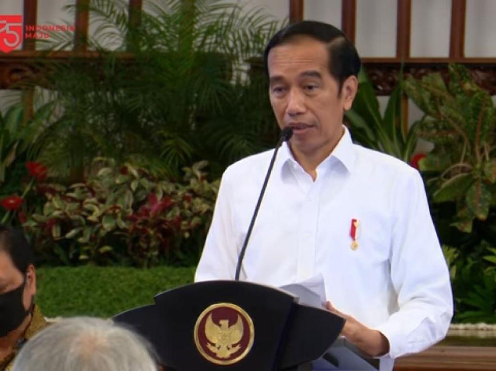 Jokowi Sentil Menterinya, Pengamat Unpar: Rakyat Tidak Puas Kinerja Pemerintah