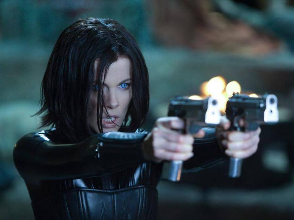 Sinopsis Underworld: Blood Wars