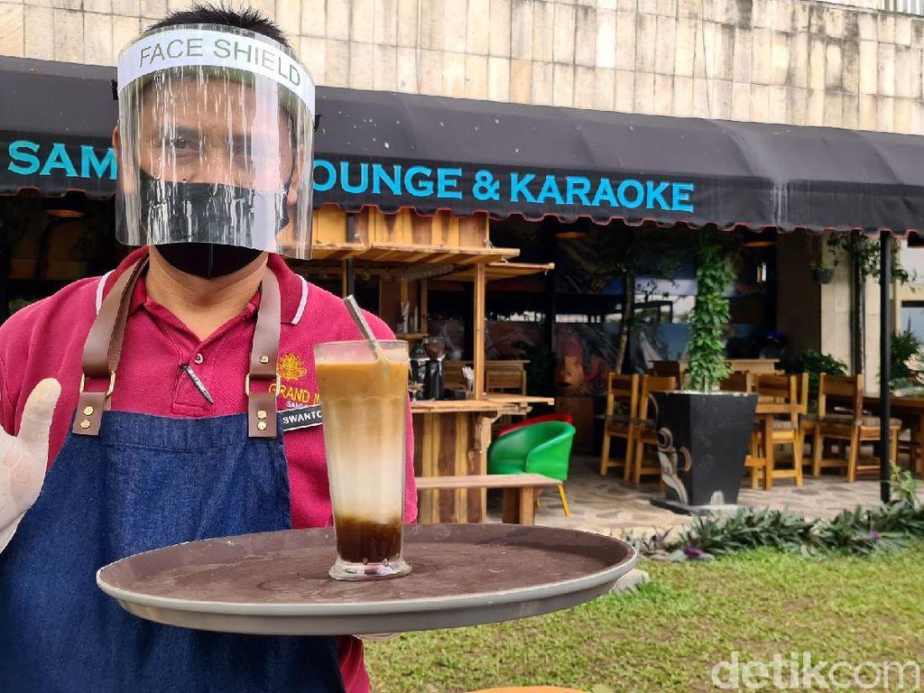 Geliat Wisata Sukabumi Saat AKB, Hotel Terapkan Protokol Kesehatan