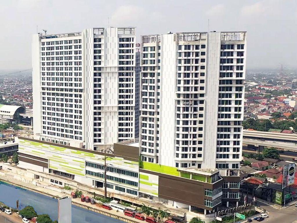 Hunian TOD di Bekasi jadi Pilihan Investasi
