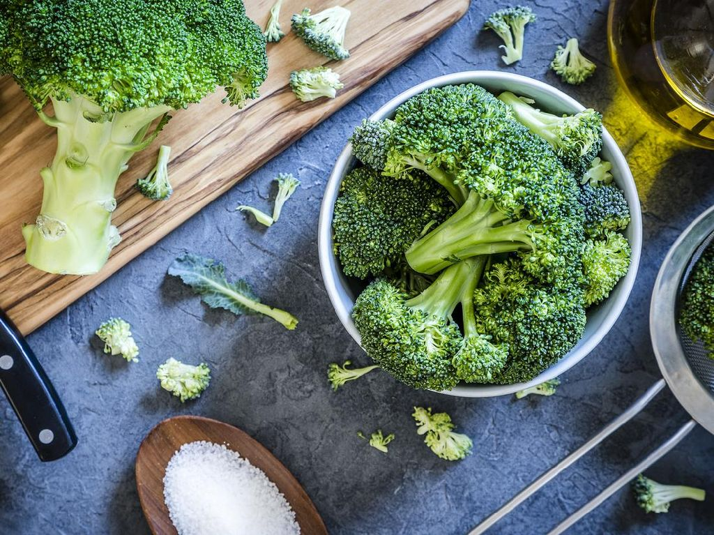 7 Sumber Nutrisi Menyehatkan Ini Malah Jadi Penyakit kalau Berlebihan