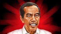 Jokowi, The Last Dance