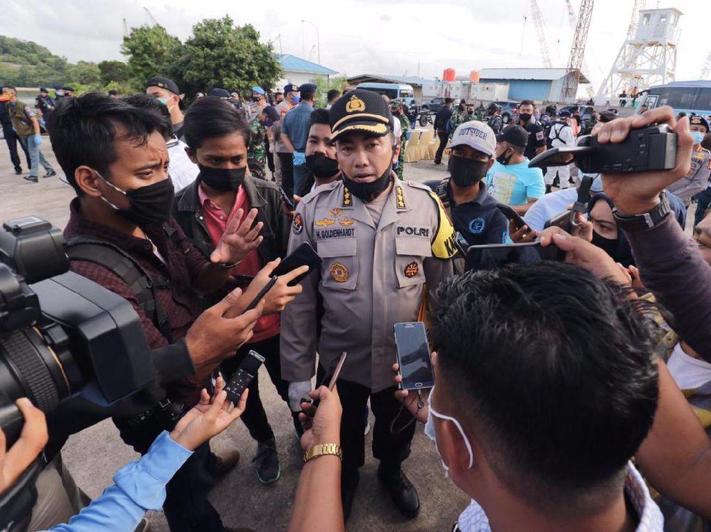 Komnas HAM Temukan Indikasi Penyiksaan di Tewasnya Hendri, Ini Kata Polisi