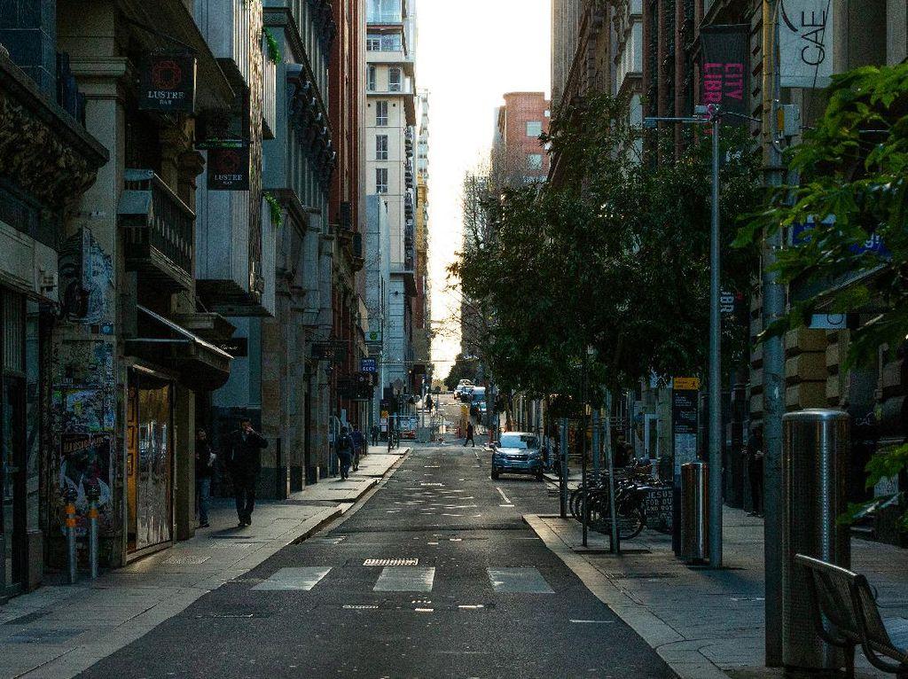 Dikunci Lagi 6 Minggu, Pengelola Hotel di Melbourne Menjerit