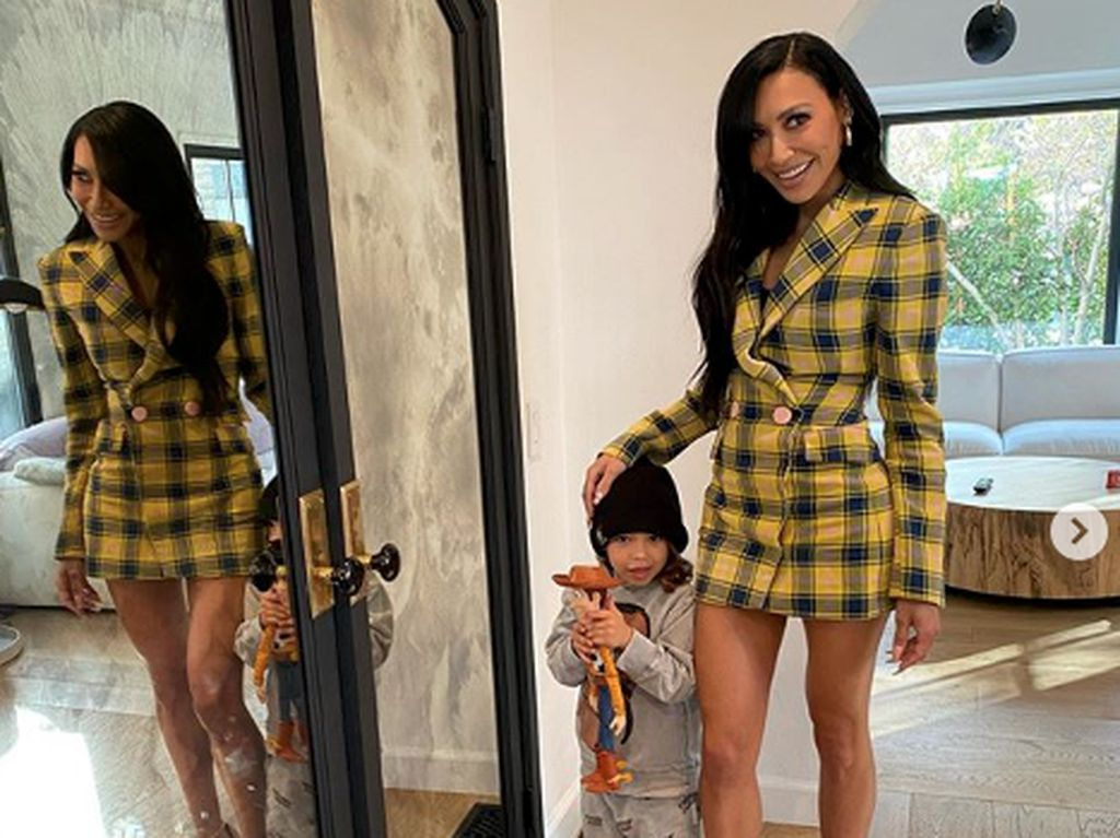 Mantan Suami Naya Rivera Bingung Membesarkan Anak Tanpa Ibunya