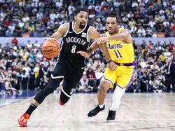 NBA Akan Disetop Lagi Jika Ada Klaster COVID-19 di Disney World