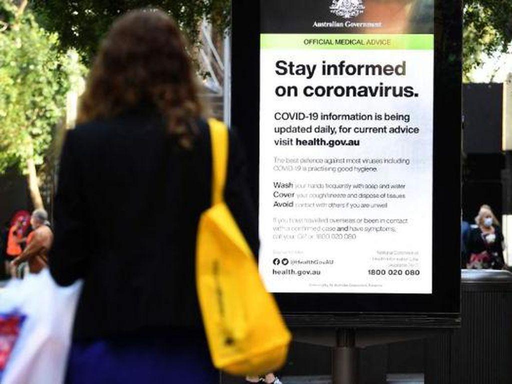 Pelajaran dari Lockdown Melbourne: Kembali Normal Tak Bisa Dicapai Terburu-buru