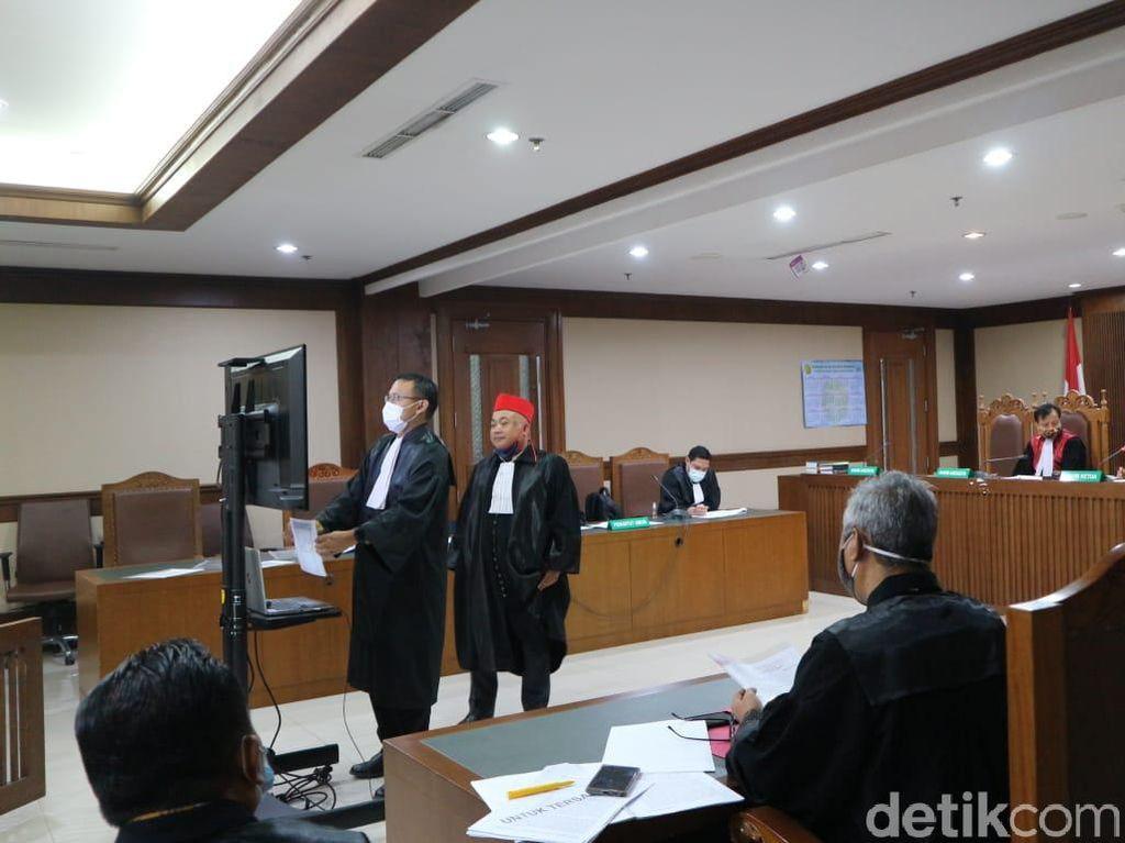 Sekretaris KPU Papua Barat Ungkap Pemberian Rp 500 Juta ke Wahyu Setiawan