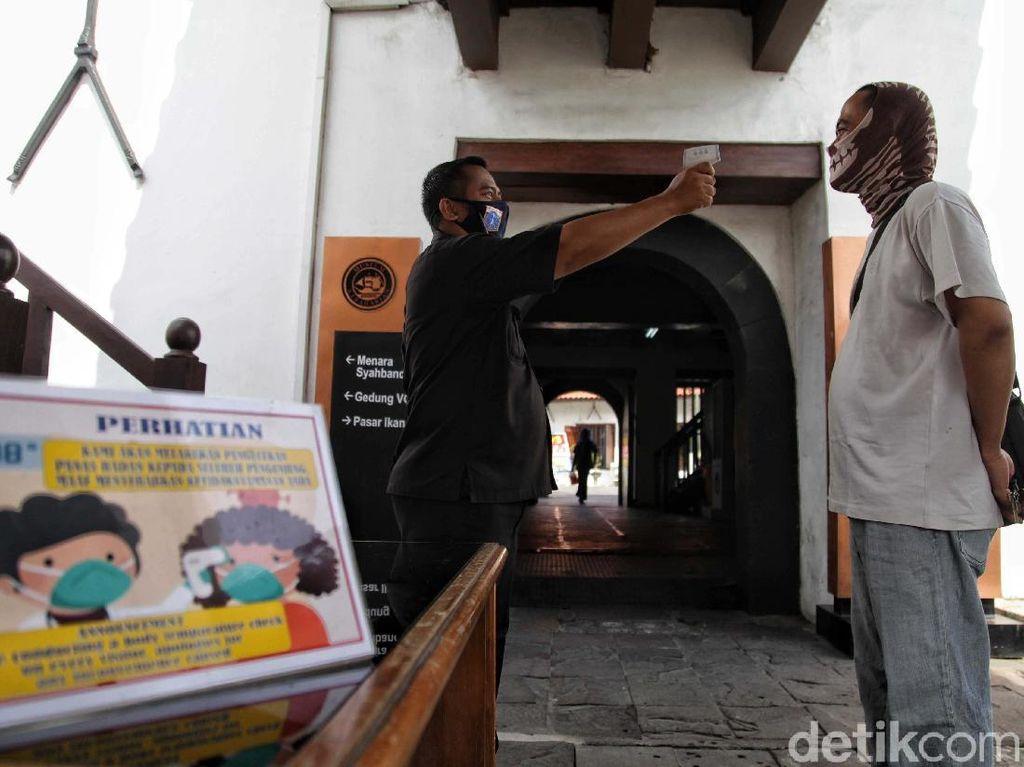 PPKM Diperpanjang, Ini Daftar Museum dan Obwis DKI Jakarta yang Buka