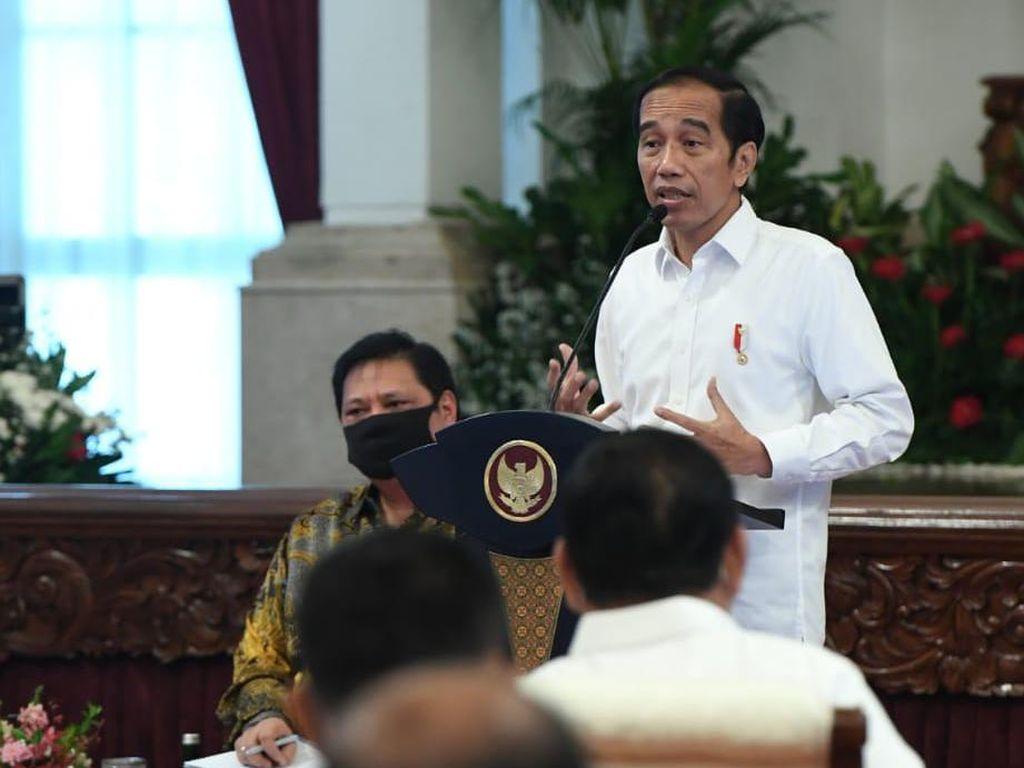 Jangan Cuma Ngegas, Jokowi Harus Jamin Menteri Berinovasi