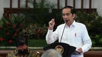 Acapkali Jokowi Tegur Menteri