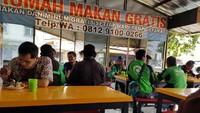 5 Aksi Donasi Makanan Gratis di Tengah Pandemi yang Menginspirasi
