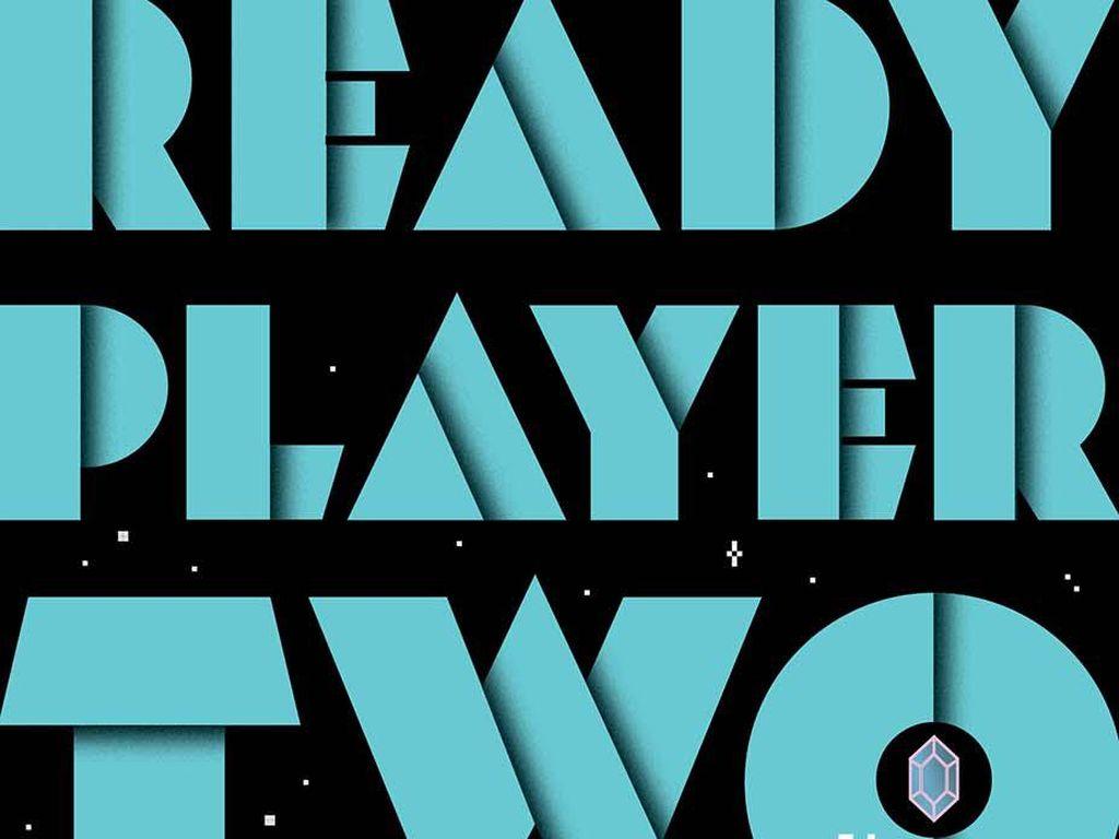 Sekuel Novel Ready Player One Rilis November 2020