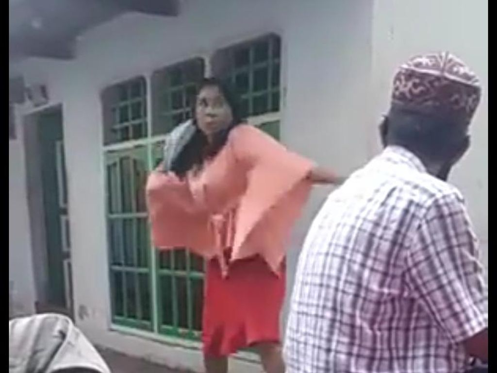MUI Makassar Minta Warga Tetap Tenang Sikapi Wanita Lempar Al-Quran