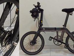 Pakai Alat Ini Sepeda Konvensional Bisa Dimodif Jadi Sepeda Listrik