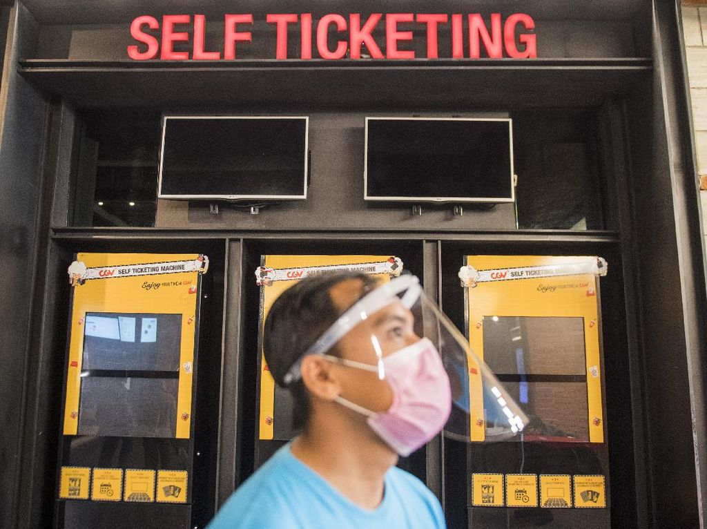 Jadi Alasan Bioskop Buka Lagi, Bagaimana Suasana Hati Pengaruhi Imunitas Tubuh?