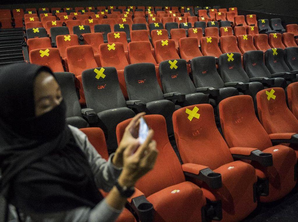 Syuting Film Kini Wajib Hindari Adegan Fisik