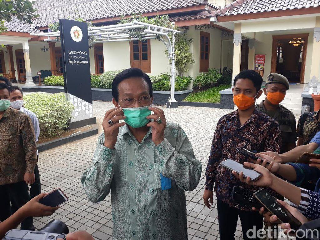 Sultan HB X Yakin Warga di Lereng Lebih Mengerti Gunung Merapi