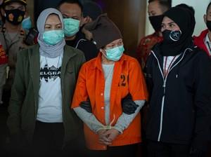 Jaksa Susun Dakwaan Kasus Pembobol BNI Rp 1,7 T Maria Pauline Lumowa