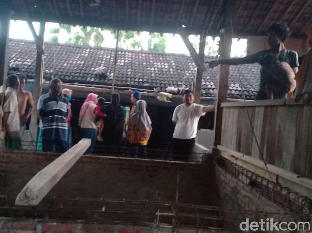 Pandangan Ahli Spiritual soal Pria di Ngawi Pindahkan Rumah dalam Semalam