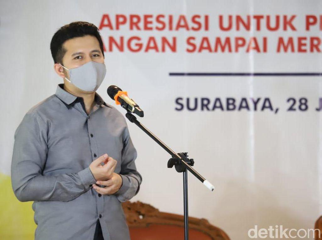 Deadline Presiden Jokowi Jatuh Tempo, Bagaimana Situasi di Jatim Saat ini?