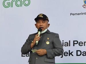 Rencana Kota Bekasi: Hamparan Sampah Selapangan Bola Menjadi TPS