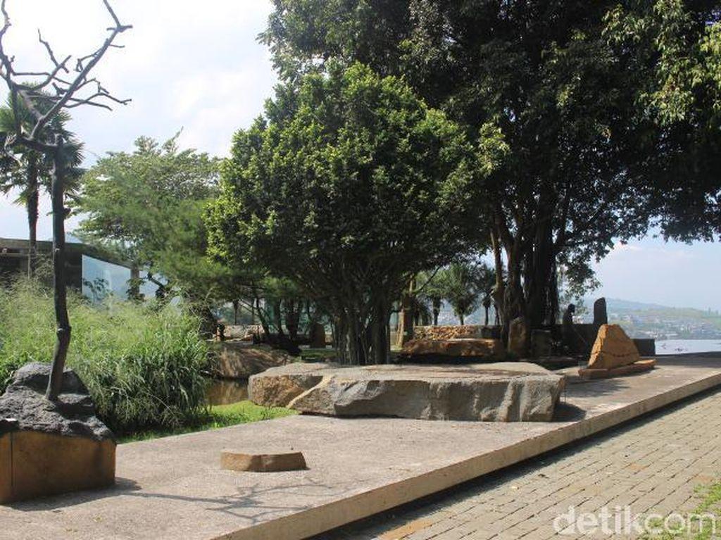 Menikmati Ketenangan dan Hidup di Wot Batu Bandung