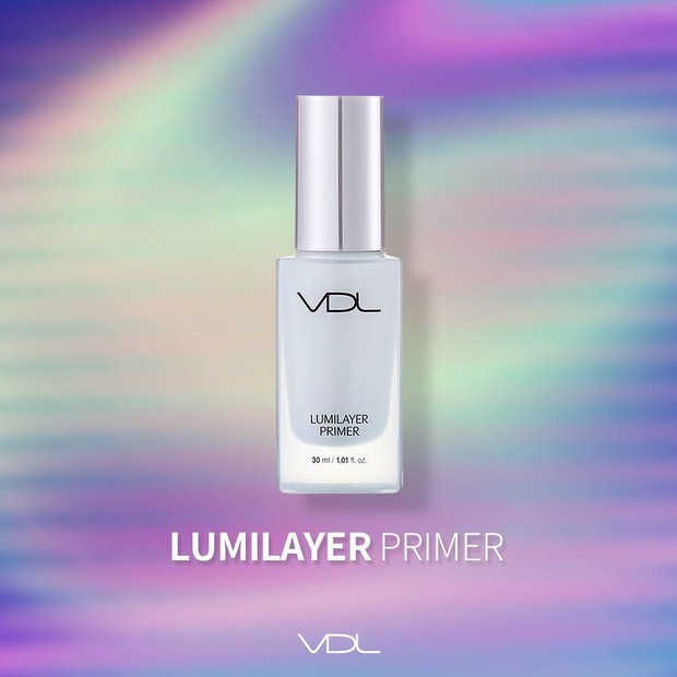 Lumilayer Primer/ Foto: Instagram.com/vdl_cosmetics