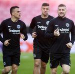 Link Live Streaming Eintracht Frankfurt Vs Dortmund
