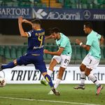 Video Inter Gagal Menang dari Verona
