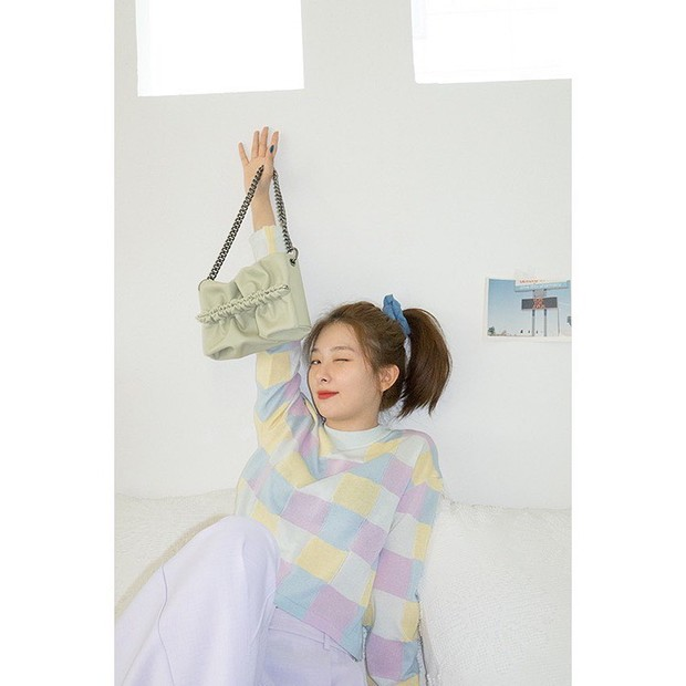 Seulgi Red Velvet/ Foto: Instagram.com/hi_sseulgi