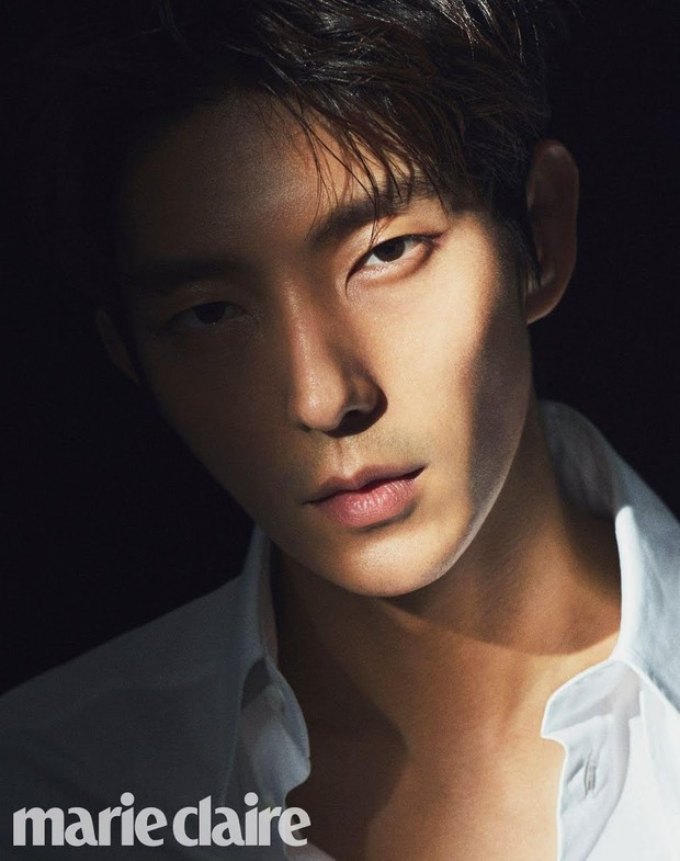 Lee Joon Gi/ Foto: Koreaboo